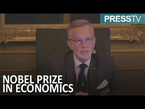 [08 October 2018] Economics of climate change win Nobel Prize for US - English