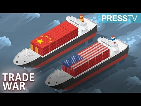 [09 October 2018] US, China impose rounds of tit-for-tat tariffs on each other's imports - English