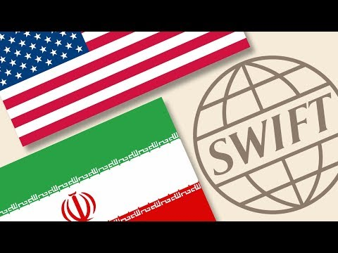 [09 October 2018] U.S. officials divided over Iran access to swift - English