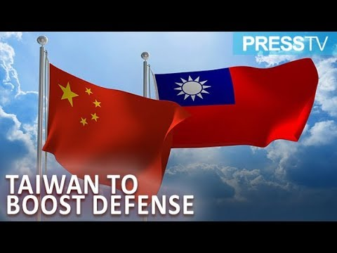 [10 October 2018] Taiwan pledges to boost defense capability in face of threats - English