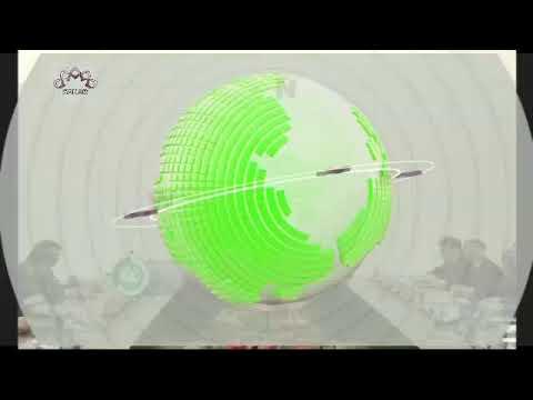 [10Oct2018] دنیا 100 سیکنڈ میں- Urdu