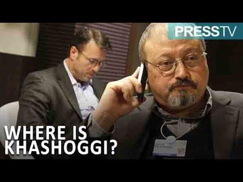 "[16 October 2018] \""Audio proves Saudis killed journalist\"" - English"