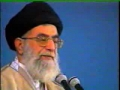Ayatollah Khamenei says to Youth - Im Your Father - Farsi