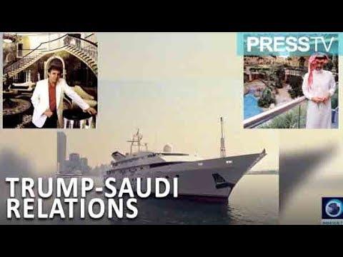[17 October 2018] Business ties between Trump and Saudi Arabia run deep and long - English