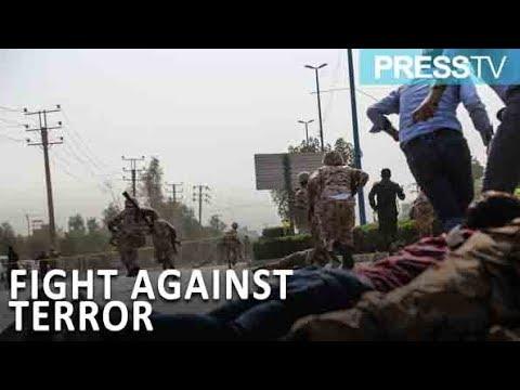 [17 October 2018] Mastermind behind Iran\'s Ahvaz terrorist attack killed - English