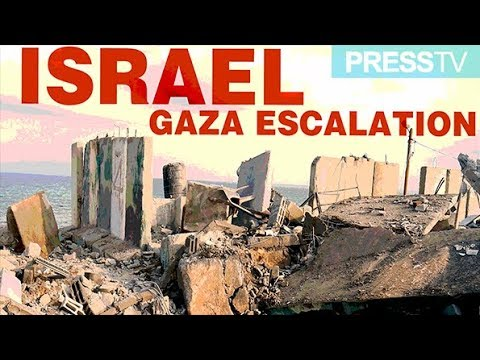 [18 October 2018] The Debate - Israel Gaza Escalation - English