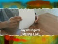 Joy of Origami - Making a Cat - All Languages