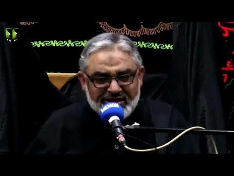[Clip] BiBi Sakeena(s.a) |H.I Ali Murtaza Zaidi - Urdu