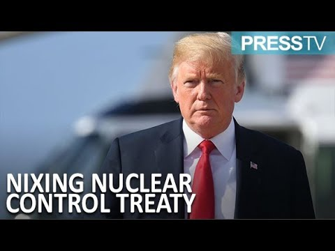 [23 October 2018] Russia: US INF exit to make world more dangerous - English