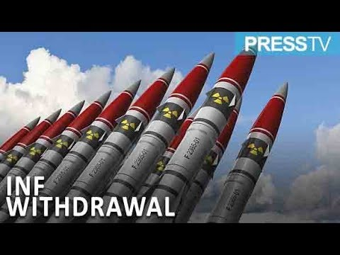 [24 October 2018] U.S. says will pull out of nuclear arms control pact - English