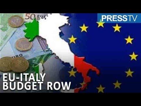 [24 October 2018] EU warns of disciplinary measures against Italy - English