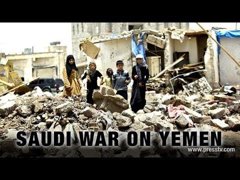 [24 October 2018] The Debate - Saudi war on Yemen - English