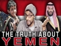 Saudi America, Khashoggi & England | The Truth About Yemen | BackFire | English