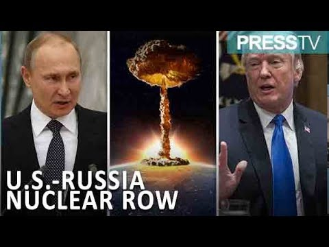 [27 October 2018] All you need to know about latest nuclear row between U.S. & Russia - English