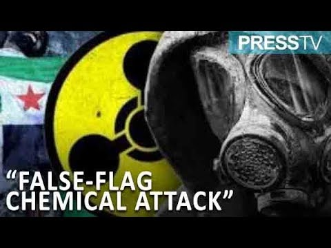 "[1 November 2018]  \""Terrorists preparing false-flag chemical attack in Syria\\\""- English"