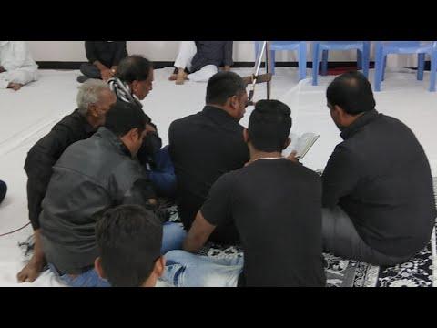 2nd Majlis-E-Aza 22nd Safar 1440 Hijari 1st Nov 2018 Topic: Seerat e Imam Sajjad (as) By Allama Akhtar Abbas Jau