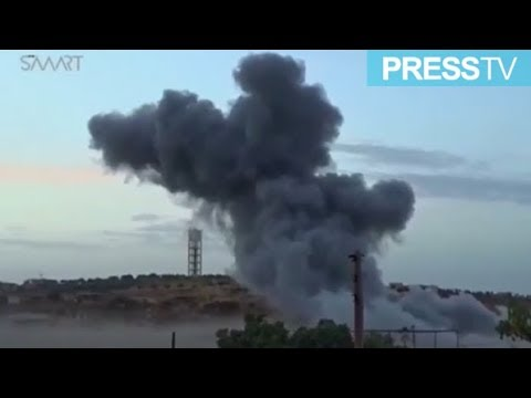 [4 November 2018] US-led airstrikes kill 15 civilians in Dayr al-Zawr - English