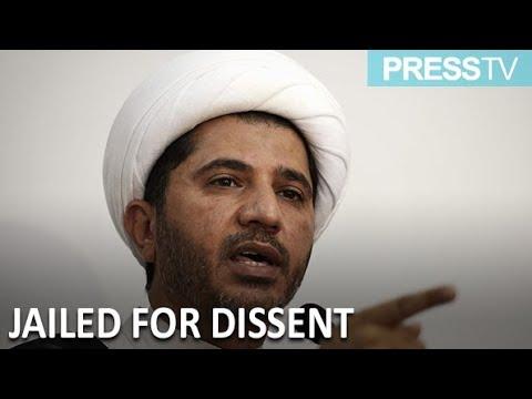 [5 November 2018]  Bahrain court sentences opposition leader to life in jail - English