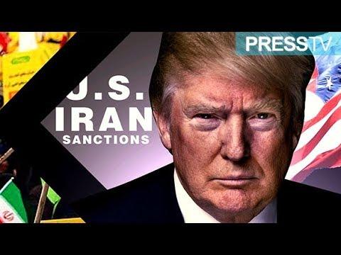 [6 November 2018]  The Debate - Anti-Iran sanctions - English