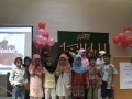 CASMO World Womens Day 2009 - Birthday of Hazrat Zahra SA - Nasheed by kids on Mothers - English