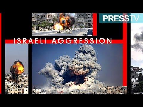 [15 November 2018]  The Debate - Israeli Aggression - English