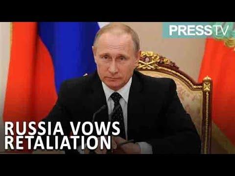 [20 November 2018] Russia to retaliate U.S. withdrawal from INF - English