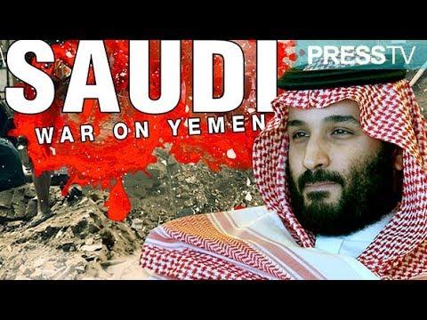 [20 November 2018]  The Debate - Saudi war on Yemen - English