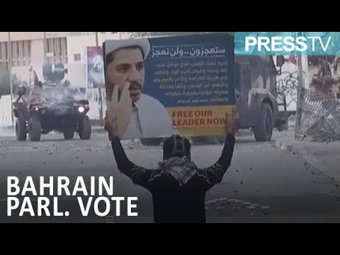 [21 November 2018] HRW: Bahrain's political environment not conducive to free elections - English