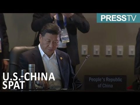[21 November 2018] White House: Beijing can\'t blame US for APEC failure - English