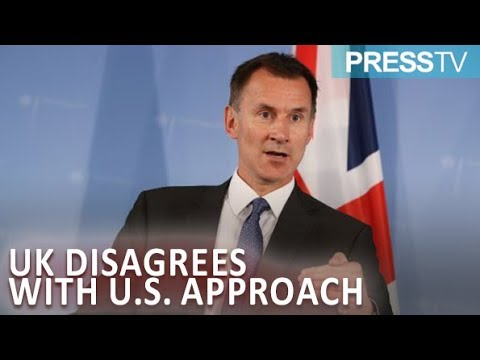 [21 November 2018] UK to work to pave way for other countries trade with Iran: Jeremy Hunt - English
