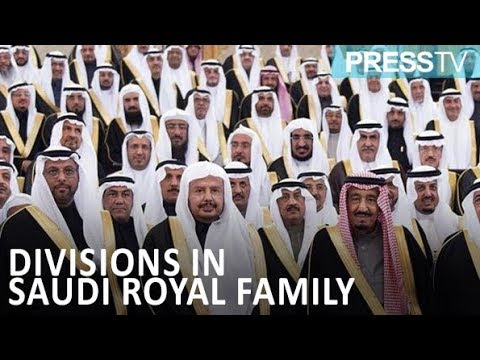 [22 November 2018] Saudi FM al-Jubeir rejects divisions in royal family - English