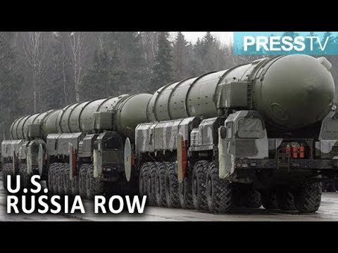 [22 November 2018] Russia calls for change in rules of using nuclear weapons - English