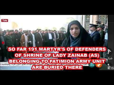REAL HEROES OF ISLAM  - Farsi Sub English