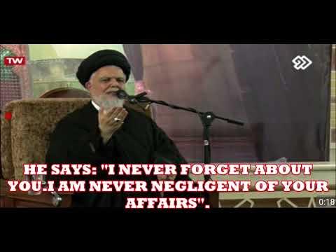 PRAY FOR THE SAVIOR - Farsi Sub English