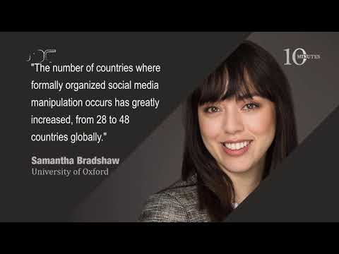 [Documentary] 10 Minutes: Social Media: A Reliable Source? - English
