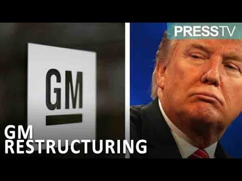 [27 November 2018] Is Trump to blame for General Motor\'s layoffs? - English