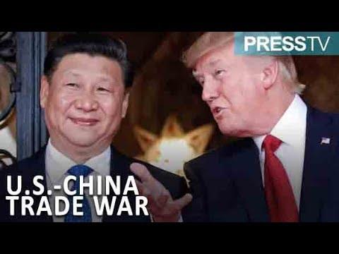 [28 November 2018] Trump Advisor: Trade deal still possible with Beijing - English
