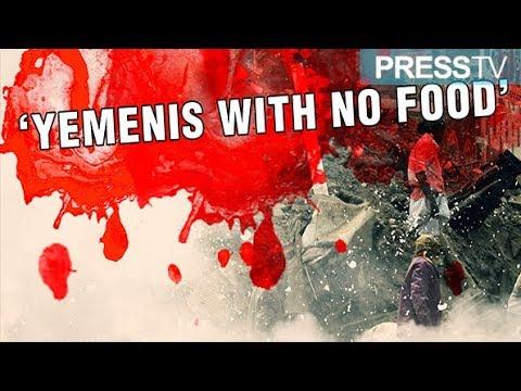 [29 November 2018]  The Debate - \'YEMENIS WITH NO FOOD\' - English