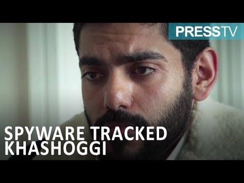 [3 December 2018] Khashoggi\'s friend sues Israeli company - English
