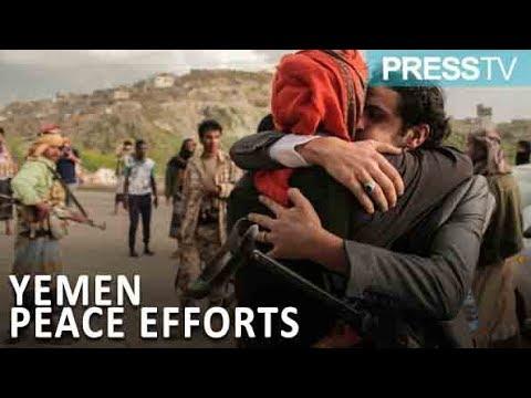 [4 December 2018] Warring sides in Yemen agree on prisoners\' exchange - English