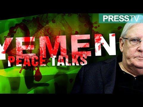 [4 December 2018]  The Debate - Yemen Peace Talks - English