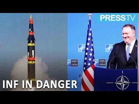 [5 December 2018] U.S. threatens to pull out of nuclear missile treaty - English