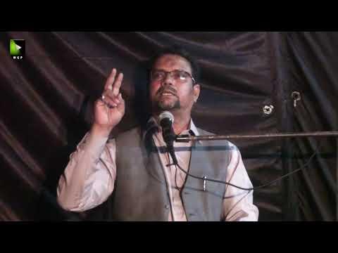 Uswa-e-Husna   Prof.Zahid Ali Zahidi 01-Dec-2018 - Urdu