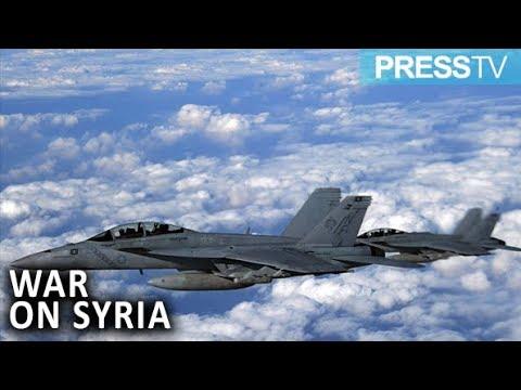 [6 December 2018] US-led airstrike kills 5 in Syria - English