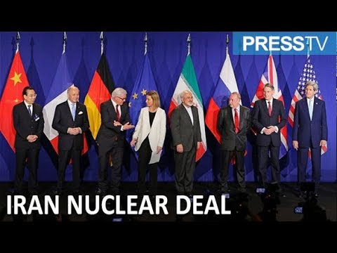 [12 December 2018] With EU\'s inaction, JCPOA\'s collapse is around the corner - English