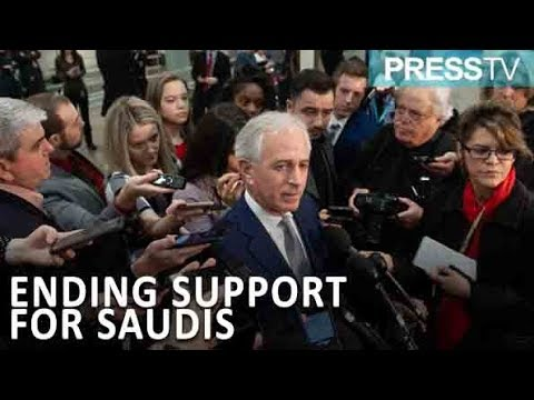 [13 December 2018] U.S. senators defy Trump\'s call to back Saudi war on Yemen - English