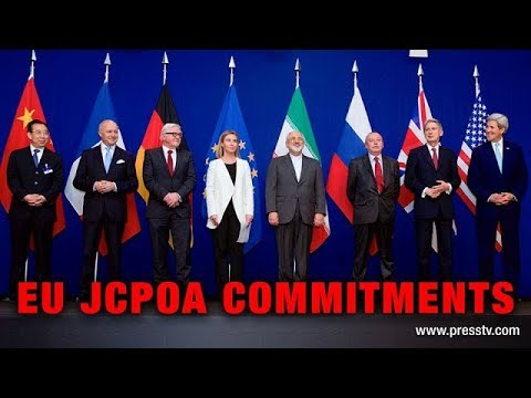 [13 December 2018] The Debate - EU JCPOA Commitments - English