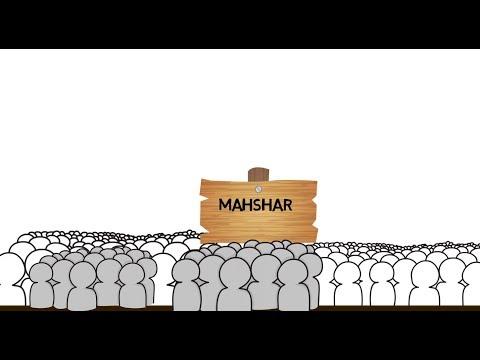 Resurrection Lesson 9 - Mahshar the Gathering Place - English