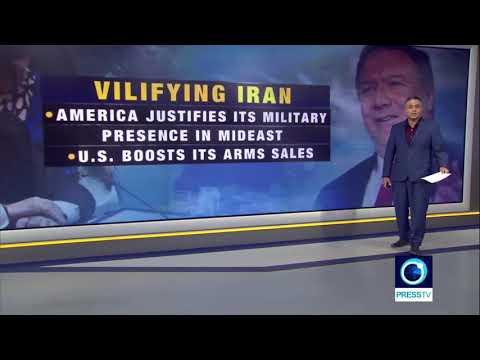 [15 December 2018] On The News Line - U.S. Pressure Tactics - English