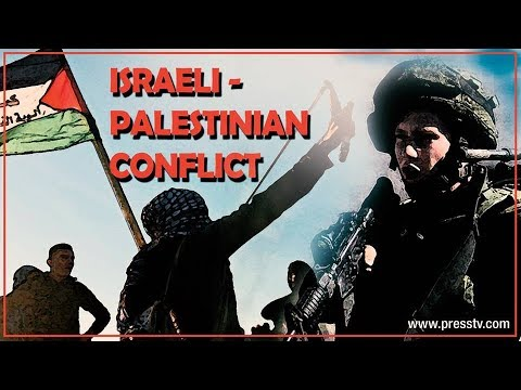 [15 December 2018] The Debate - Israel-Palestinian Conflict - English